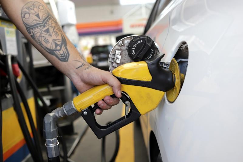 Este é o terceiro recuo nos preços praticados pela Petrobras em 10 dias