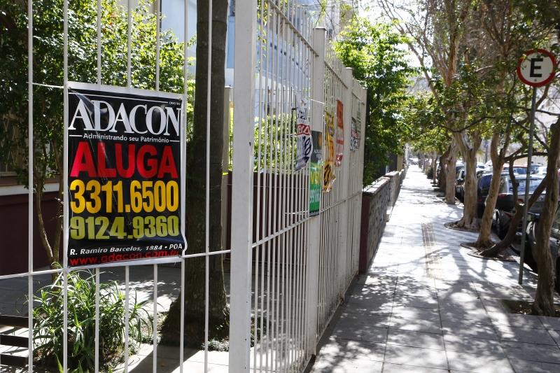 Indicador é usado para reajuste de contratos de aluguel
