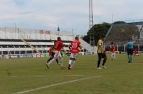 Internacional vence com gol no último lance a avança à 3ª fase da Copa São Paulo