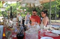 Antiquários do Brique vivem desafio da transformação