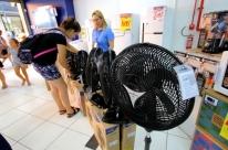 Calor ainda não acelerou vendas de climatização
