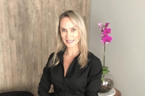 Cassiane Rubbo, gerente de pessoas do escritório Scalzilli Althaus e psicóloga