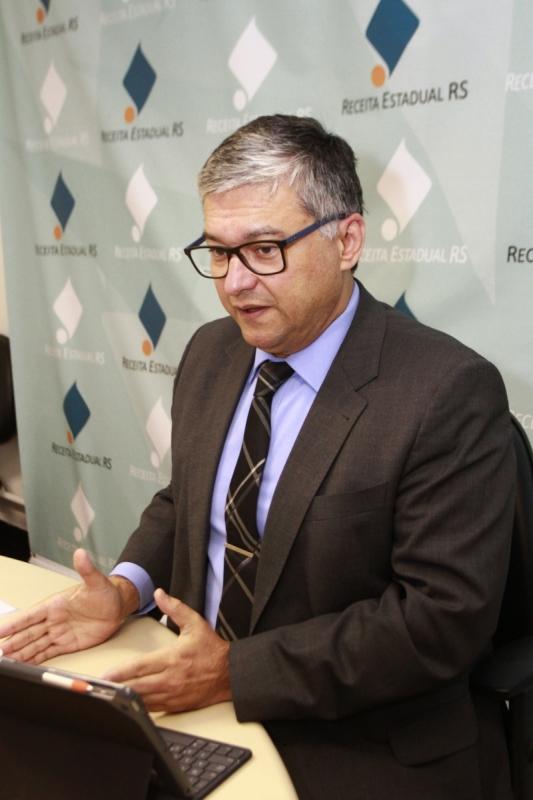 Pereira diz que o sistema surgiu após conversas com setor produtivo