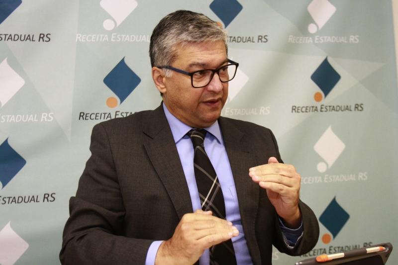 Pereira diz que objetivo é simplificar a tributação