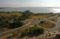 Prefeitura lança edital para o trecho 2 da orla do Guaíba