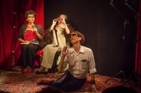 Divas em teatro de revista são atração no Porto Verão Alegre