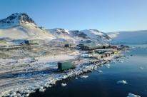 Pela primeira vez, Fiocruz terá laboratório na Antártica