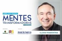 'As startups desafiam, mas só vão morrer as empresas tradicionais que não inovarem', diz Clovis Tramontina