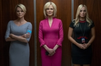 Três divas enfrentando o assédio sexual em filme que concorre ao Oscar