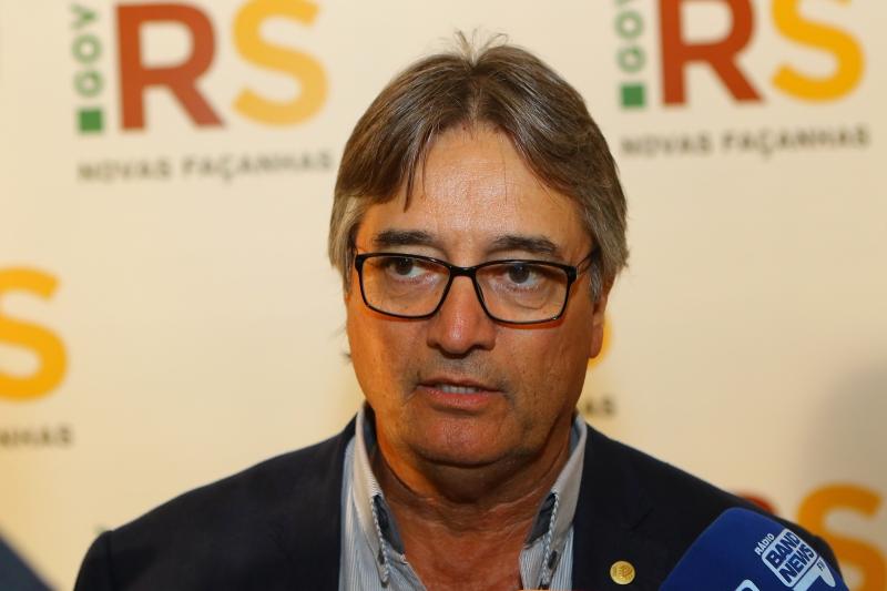 Gedeão Pereira sugere o cancelamento da edição deste ano