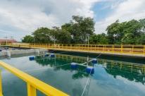 Bolsonaro sanciona marco do saneamento
