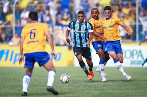 Nos pênaltis, Pelotas vence a Recopa Gaúcha