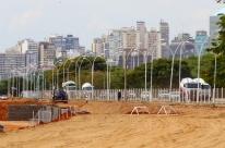 Prefeitura quer atrair investidores para concessão da orla 2 em Porto Alegre