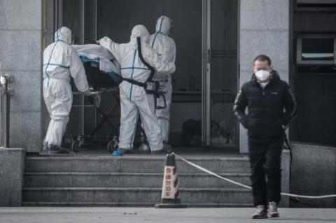 China registra terceira morte por novo vírus e primeiros casos em Pequim