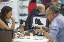 Empresas calçadistas vendem R$ 1,5 milhão na Couromoda, em SP
