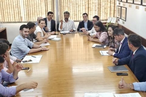 Governo Leite não obtém acordo sobre projetos que podem ir à votação