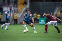 Caxias bate Grêmio por 2 a 0 em estreia do Gauchão