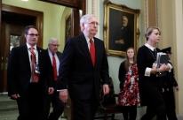 Senado começa a julgar o impeachment de Trump