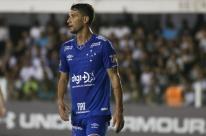 Thiago Neves chega sob desconfiança do torcedor gremista