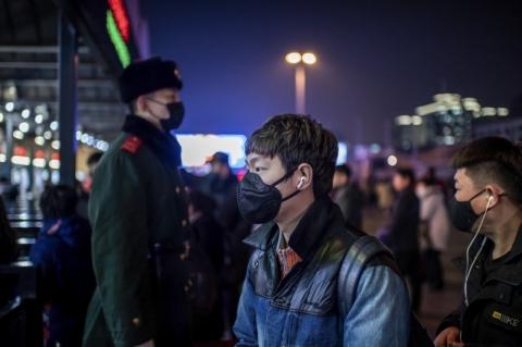 Mortes por coronavírus na China aumentam para 41; infectados chegam a 1.287