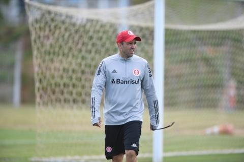 Inter estreia com time misto no Estadual