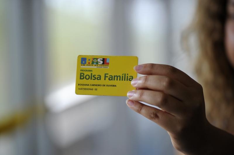Iniciativas como o Bolsa Família devem ser beneficiadas