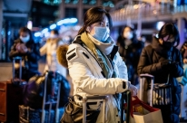 Para conter coronavírus, China cancela eventos do Ano-Novo