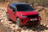 Land Rover lança o Discovery Sport 2020 no Brasil