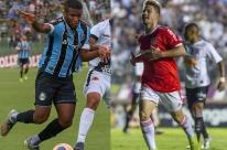 Guris do Grêmio e Inter decidem título da Copa São Paulo
