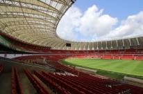Os cuidados colorados para a volta dos jogos no Beira-Rio