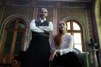 Grupo Eclipse faz duas apresentações no Teatro de Arena