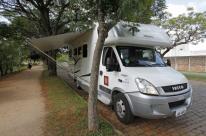 Proposta autoriza motorista da categoria B a dirigir caminhonete com reboque