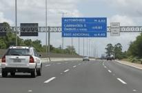 ABCR: fluxo de veículos em estradas com pedágio sobe 5,1% em setembro ante agosto