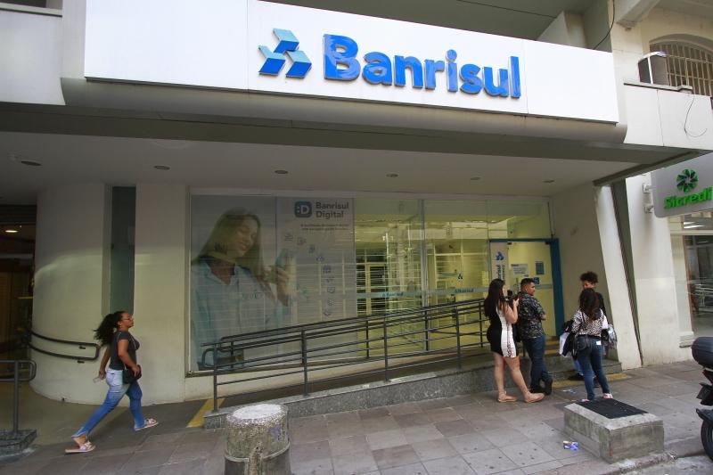 Banrisul efetuou mais de 8 mil operações na segunda fase do programa, somando R$ 231,7 milhões