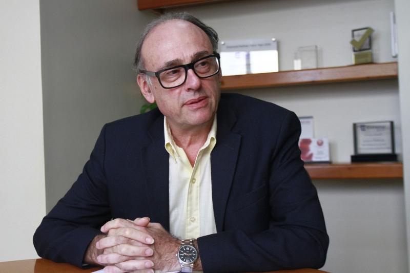 Ruben Ariel Rein fala de transformação digital da saúde