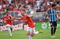 Inter é pentacampeão da Copa São Paulo
