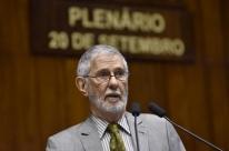 Lideranças lamentam a morte de Ibsen Pinheiro