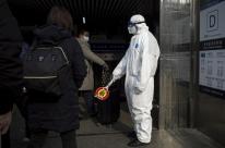 Mortes por coronavírus na China sobem para 56
