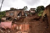 Sobe para 50 número de morte causadas pelas chuvas em Minas Gerais