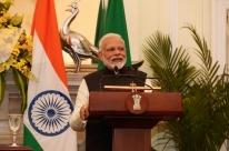 Índia, país de 1,3 bilhão de habitantes, impõe maior confinamento da história