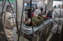 Passa de 80 número de mortos por coronavírus na China