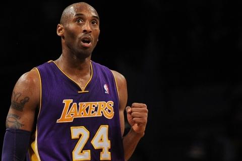 Astro do basquete, Kobe Bryant morre em acidente de helicóptero nos EUA