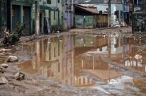 Número de mortes em decorrência das chuvas em MG sobe para 45