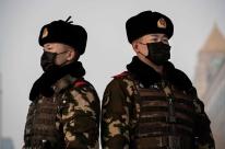 China faz ameaça militar a Taiwan após visita de autoridade dos EUA