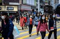 Bolsas da Ásia caem após ameaça a Hong Kong agravar tensões entre EUA e China
