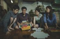 Cinemateca Capitólio tem sessão comentada de 'Parasita'