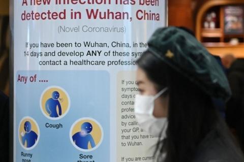 Governo cria grupo para monitorar casos de coronavirus