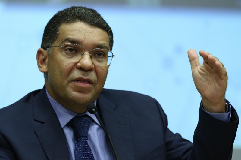 Mansueto afirmou que as manifestações têm sido recebidas em conversas com fundos globais de investimento
