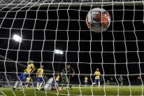 Brasil vence Bolívia e avança ao quadrangular do pré-olímpico