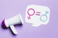 Luta por igualdade de gênero
